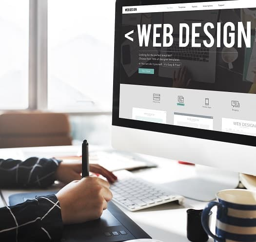 Website Design Central Coast
