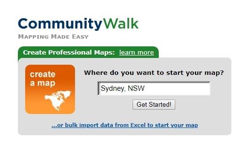 Community Walk - Getting listing in Community Walk AU Business Directory