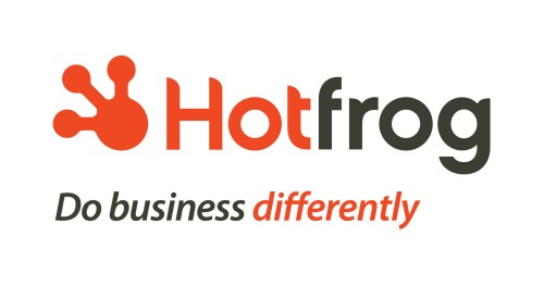 Hot Frog - Getting your website listed in Hot Frog