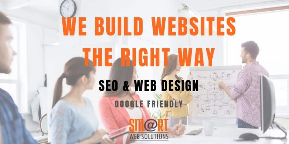 Web Design & SEO Services Long Jetty